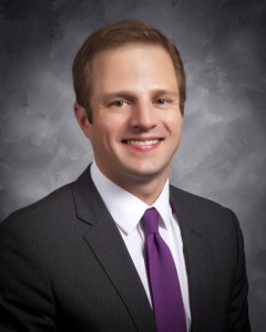 Dr. James Shaffer, board certified orthopedic surgeon